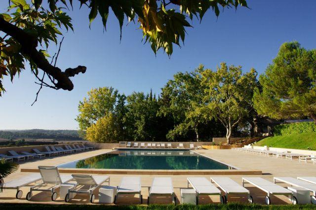 Bastide in Provence, Venelles