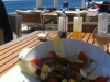 An amazing restaurant in Cassis