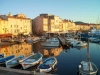 Wonderful Saint-Tropez village