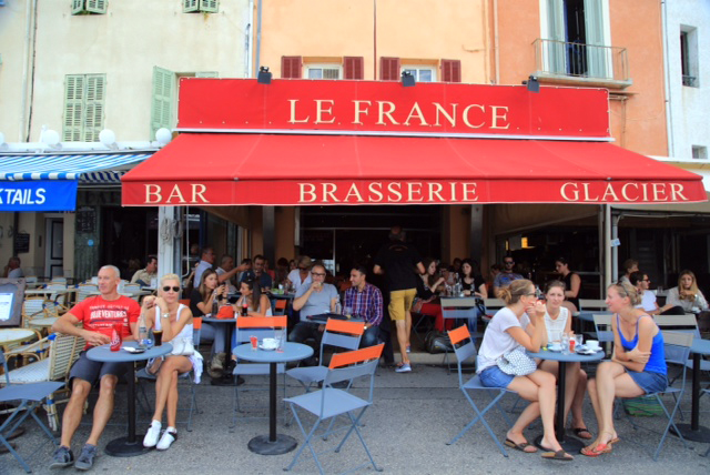 cafes-in-provence