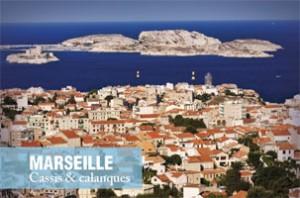 MARSEILLE CASSIS TOURS